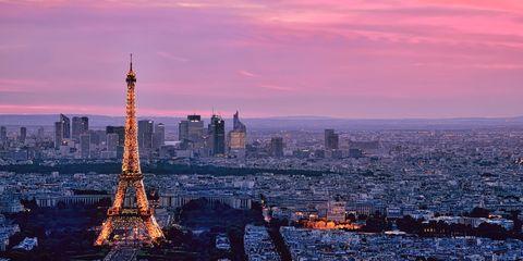 Cityscape, Sky, Metropolitan area, City, Landmark, Urban area, Metropolis, Skyline, Human settlement, Skyscraper,