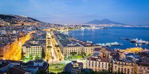 San Gregorio Armeno, la via dei presepi di Napoli