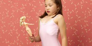 Bambole Barbie curvy