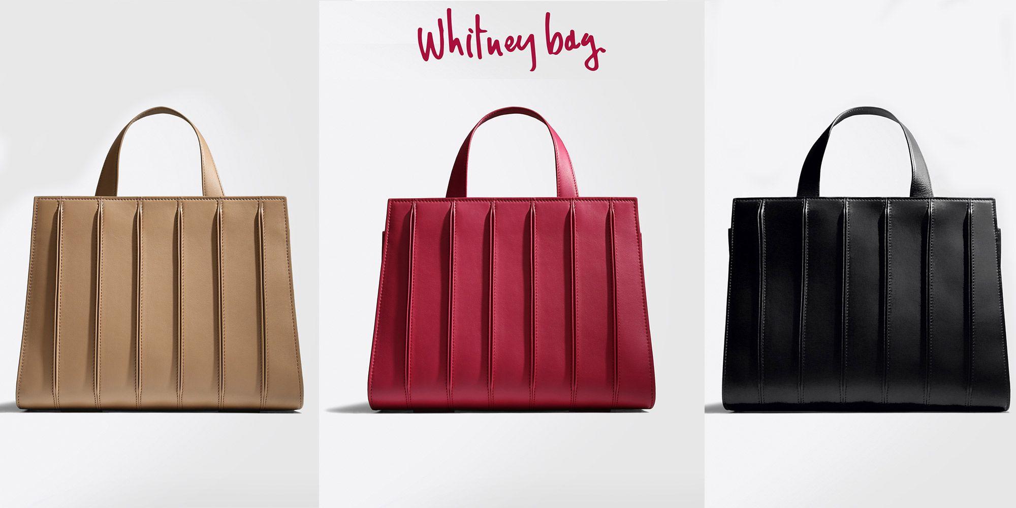 La icon-Bag al braccio delle fashion icon f48f6c4b710
