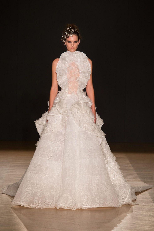 Sognare il vestito da sposa cosa significa