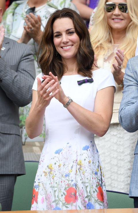 Kate Middleton look