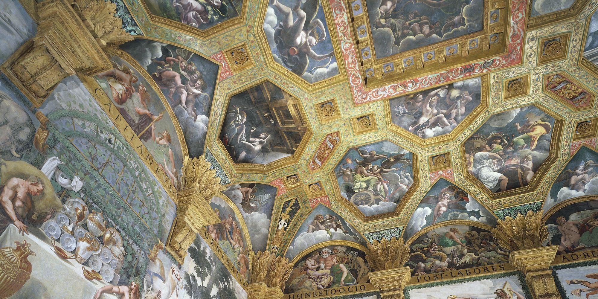 f6dd16644c05 Palazzo Te a Mantova