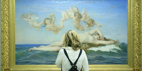 Opere più importanti delMuseo d'Orsay