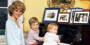 Lady Diana anniversario della morte