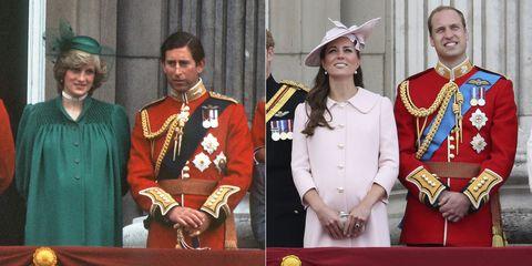 Royal Family news: successione al trono