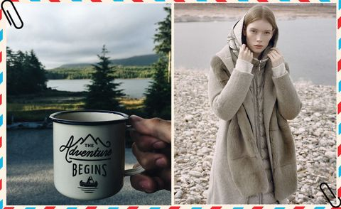 Hood, Winter, Outerwear, Font, Snow, Sleeve, Fur, Freezing, Hoodie, Jacket,