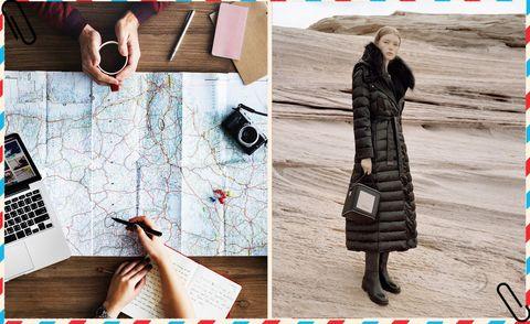 Clothing, Dress, Fashion, Leg, Font, Pattern, Outerwear, Pattern, Fashion design, Fur,