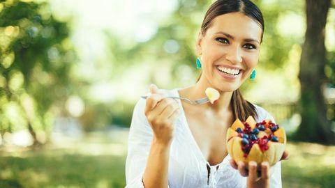 Come perdere peso senza riprenderlo? Risvegliare il metabolismo è d'obbligo ed ecco cosa e come mangiare