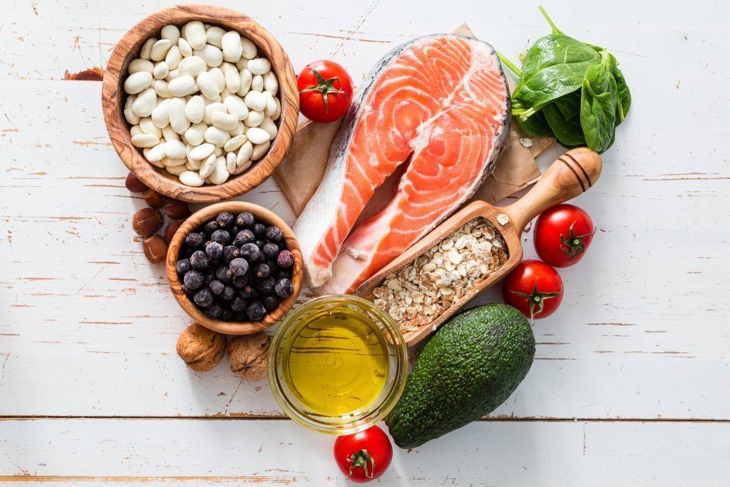 pesce per dieta fitness