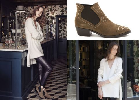 Janet & Janet autunno inverno 2017/2018