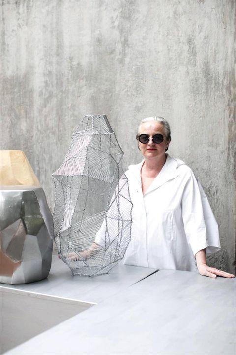 Sunglasses, Street fashion, Goggles, Net, Transparent material,
