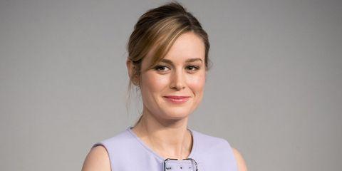 Brie Larson diva da Oscar
