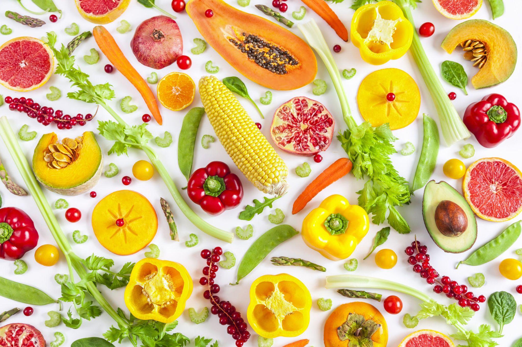 cosa mangiare per perdere peso con una dieta vegana