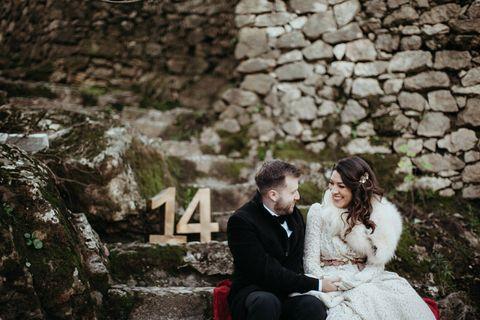 Matrimonio In Tight : La wedding planner elisa mocci si sposa il 14 ottobre in sardegna