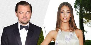 Leonardo DiCaprio Rumored new girlfriend