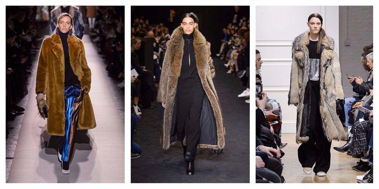Tendenze moda autunno inverno 2017 2018 dai cappotti ai for Moda autunno inverno 2018 colori