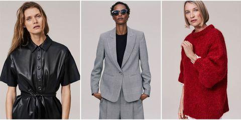best loved 00500 41aba Zara collezione autunno inverno 2017 2018: la moda low cost ...