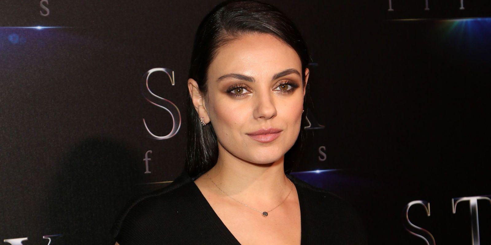Mila Kunis sesso cigno nero