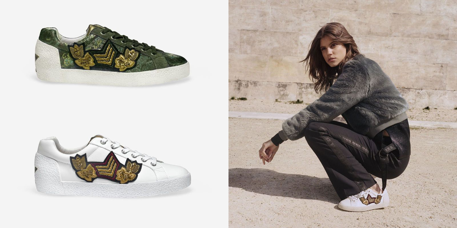 Sneakers o stivaletti? Guida alla scelta delle scarpe giuste