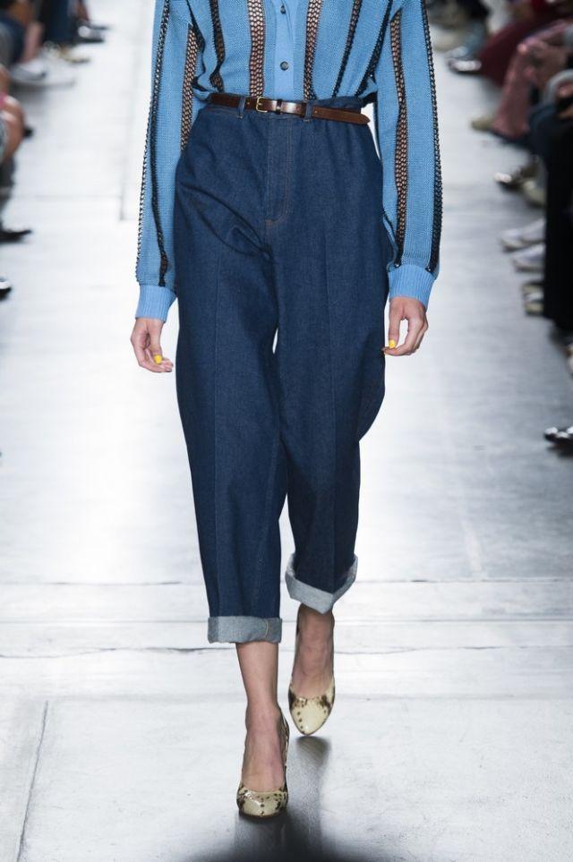Di Moda Per Primavera 2018Le Da Pantaloni Estate La Tendenze wTPZXOlkiu