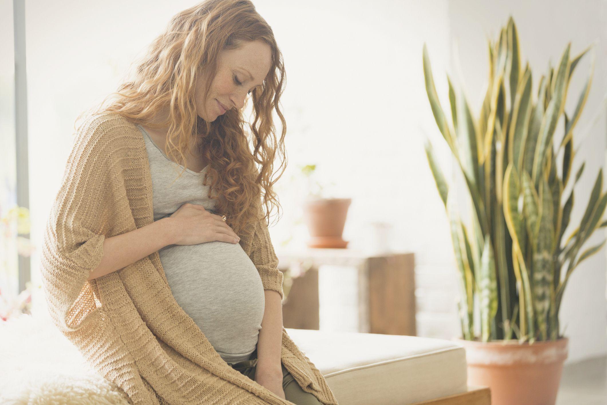 Sintomi gravidanza: ecco i segni più evidenti
