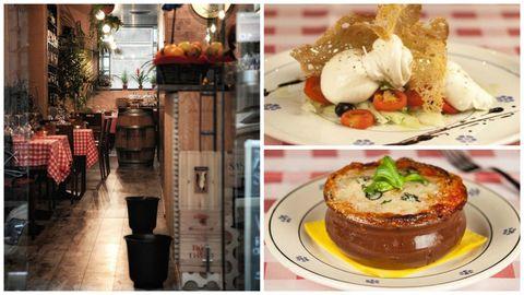 Food, Dish, Cuisine, Comfort food, Ingredient, Meal, Brunch, À la carte food, Recipe, Restaurant,
