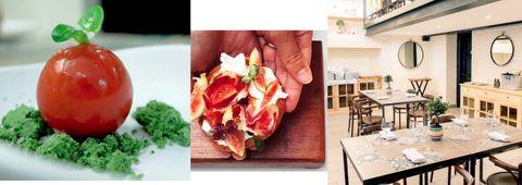 Cuisine, Food, Dish, Prosciutto, Ingredient, Cooking, Salt-cured meat, Bayonne ham, Recipe, Meat,
