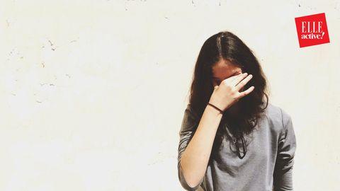 Hair, Hairstyle, Beauty, Long hair, Nose, Arm, Lip, Black hair, Neck, Mouth,
