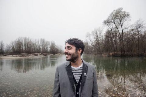 <p>Cantautore torinese. Levante lo sceglie come produttore artistico del suo album d'esordio, Niccolò Fabi gli chiede di accompagnarlo nei suoi tour...<br></p>
