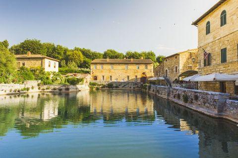 Terme Toscana: le più belle