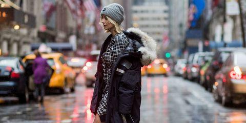 80b608902a666d parka-donna-autunno-inverno-2017-2018. Il capospalla più amato nello street  style?
