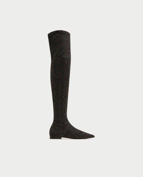 scarpe-zara-autunno-inverno-2017-2018