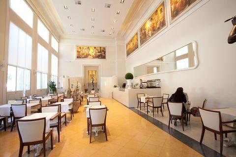 Roma locali: quelli da visitare sono nei musei e centri d\'arte