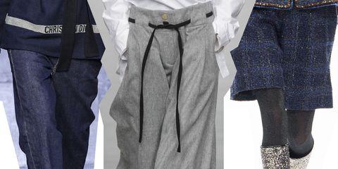 3653378b2b06 Pantaloni donna: come abbinare il capo moda inverno 2018