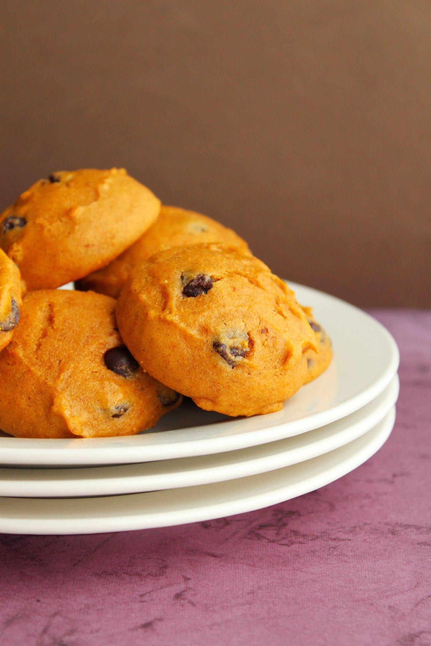 La ricetta definitiva di fine ottobre è? Questa dei biscotti di zucca, per un Halloween easy e dolcissimo