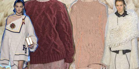 Clothing, Outerwear, Sweater, Fashion, Wool, Beige, Pattern, Jacket, Textile, Sleeve,
