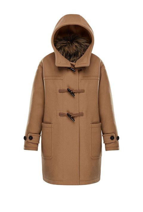 brand new 4e82a f50b7 Montgomery donna: il capospalla trendy moda inverno 2018