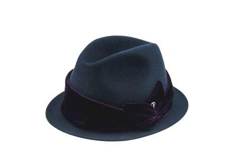 Cappelli autunno inverno 2017 2018 modelli  capello fedora 00197b252ff9