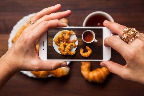 Food Porn: imparare a cucinare dalle foto di Instagram è bello e non è impossibile