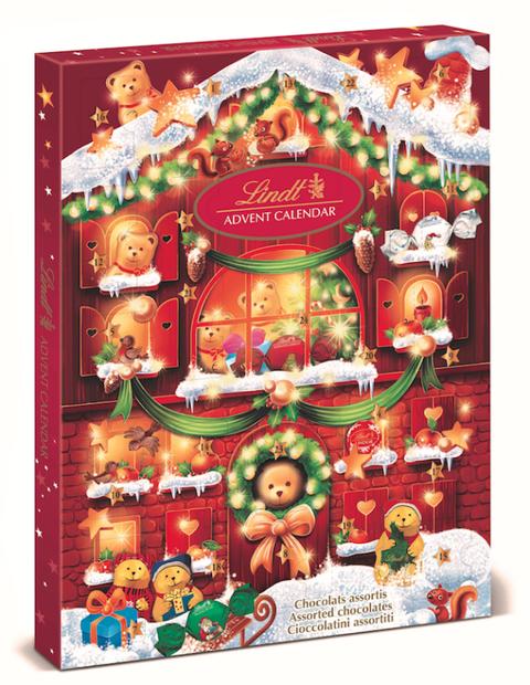 Kinder Calendario Avvento 2020.Calendario Dell Avvento 9 Idee Golose Al Cioccolato Per