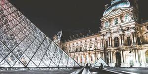 Cosa vedere a Parigi e al Louvre