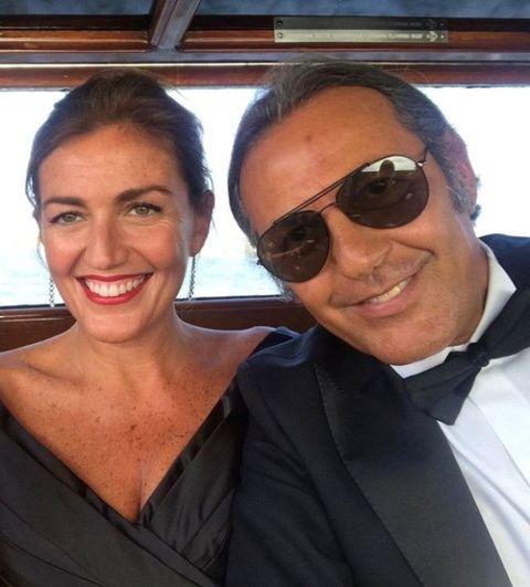 Chiara Maci Filippo La Mantia
