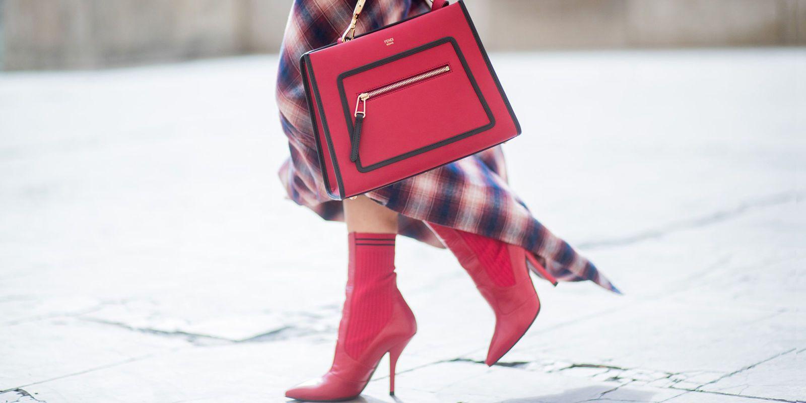 Stivaletti con tacco:come abbinarli per gli outfit invernali