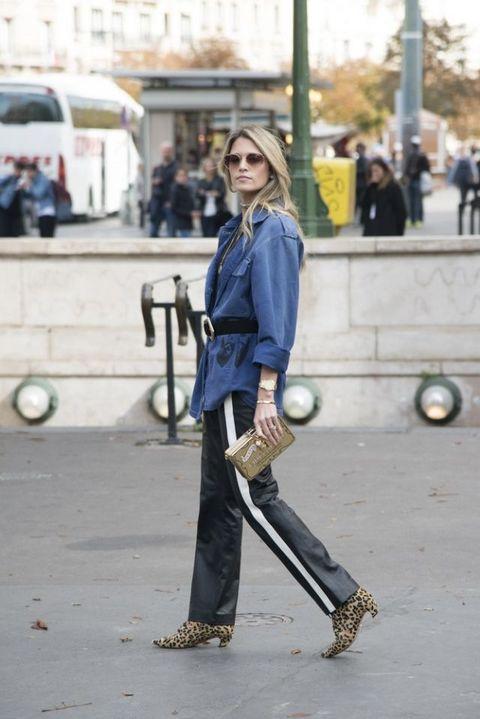 premium selection 47820 7614a Stivaletti con tacco:come abbinarli per gli outfit invernali