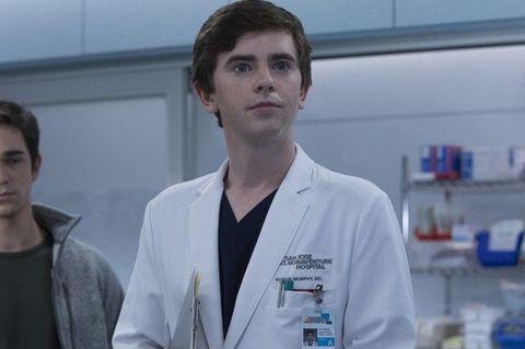 The Good Doctor, una nuova serie TV