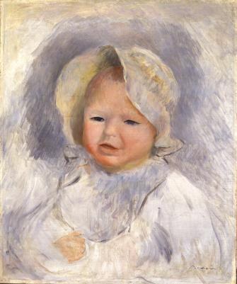 Portrait, Painting, Child, Art, Cheek, Watercolor paint, Visual arts, Self-portrait,