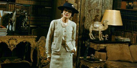 a5d0e13f7a6d Parigi  cose da vedere per gli appassionati di moda da coco chanel a ...