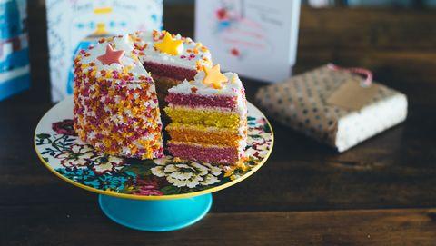 Queste 3 ricette di torte di compleanno sono l'idea originale, golosa e fantasiosa per dessert più belli che mai