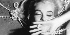 Foto inedite di Marilyn Monroe in mostra a Parigi